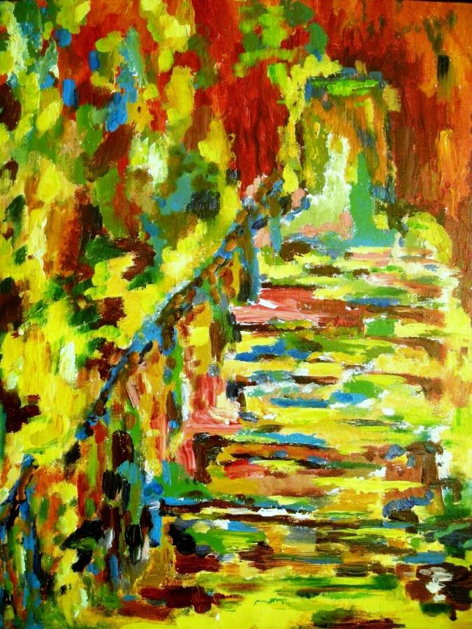 Stairs (1) by Amanda Hart